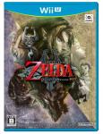 ゼルダの伝説 トワイライトプリンセス HD、その他ゼルダの伝説シリーズ4本 【買取価格】6,847円。(2016/5/25)