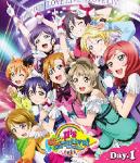 「ラブライブ! μ's Final LoveLive! 〜μ'sic Forever♪♪♪♪♪♪♪♪♪〜 Blu-ray Memorial BOX」など、ラブライブ!のBlu-ray 7点。  【買取価格】21,162円。 (2016/7/2)
