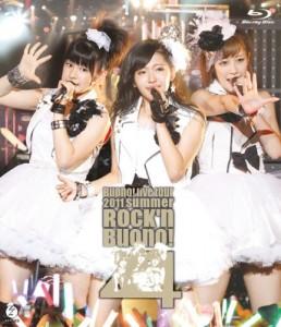 Buono! ライブツアー2011 summer ~Rock'n Buono! 4~ [Blu-ray]