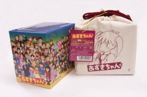 あずきちゃん DVD-BOX(復刻版-初回限定生産版-)
