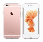 Apple iPhone 6s 64GB ローズゴールド など15点【買取価格】21,330円