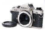 Nikon FM2/T チタン ボディ