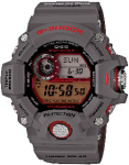 CASIO G-SHOCK RANGEMAN GW-9400KJ-8JR EARTHWATCH