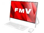 FUJITSU FMVF52B2W ESPRIMO FH52/B2 スノーホワイトなど2点【買取価格】44,431円