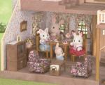 シルバニアファミリー 家具セットなど40点【買取価格】8,941円