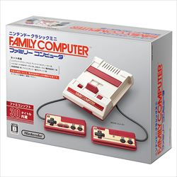 Nintendoミニシリーズ