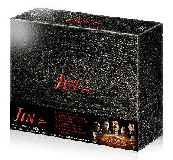 JIN 仁 完結編 DVDBOX 高価買取