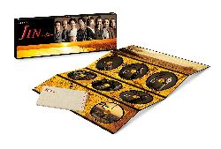仁 DVDBOX