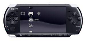 ジャンク PSP 買取