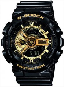 G-SHOCK GA-2000S-1AJF