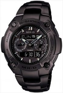 G-SHOCK MRG-G1000B-1A4JR