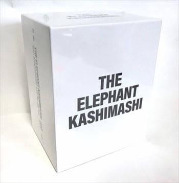 エレファントカシマシ 30th ANNIVERSARY Live Blu-ray Box【完全受注生産限定盤】
