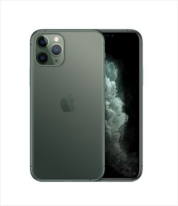 iPhone 11 Pro 512GB MWCG2J/A SIMフリー