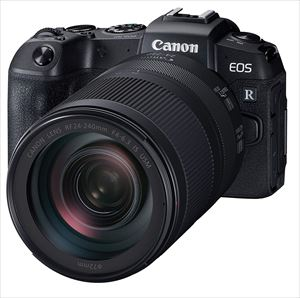 Canon EOS RP RF24-240 IS USM レンズキット
