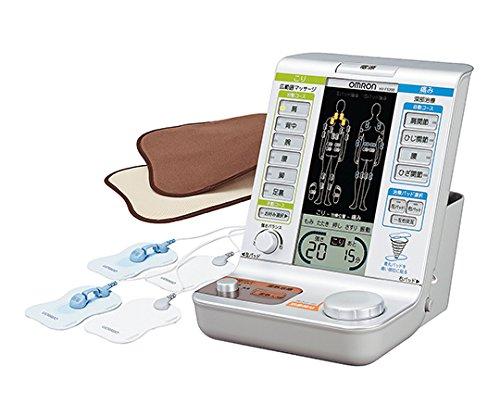 オムロン 電位治療器