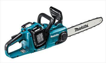 Makita 充電式チェンソー MUC353DPG2 36V 6.0Ahバッテリ2本・充電器付
