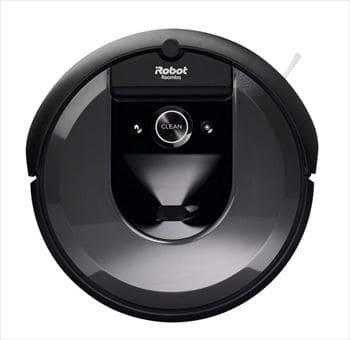 iROBOT Roomba ルンバi7+