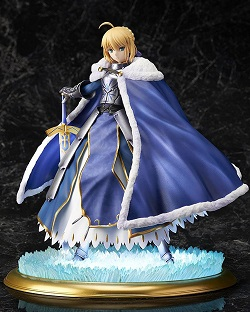 Fate/Grand Order セイバー/アルトリア・ペンドラゴン[豪華版](アニプレックスプラス限定)