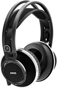 AKG Superior Reference Headphones K812