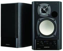 ONKYO WAVIO パワードスピーカーシステム GX-500HD