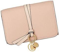 三つ折り財布 Chloé
